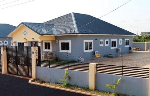 Front Porch – <b>Page</b> 3 – Adom City Estate.